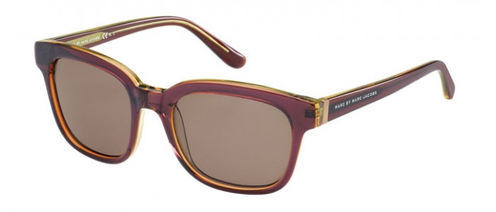 Marc by Marc Jacobs MMJ352/S O1MSB