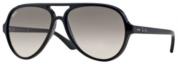 Ray-Ban RB4125 601/32 Cats...