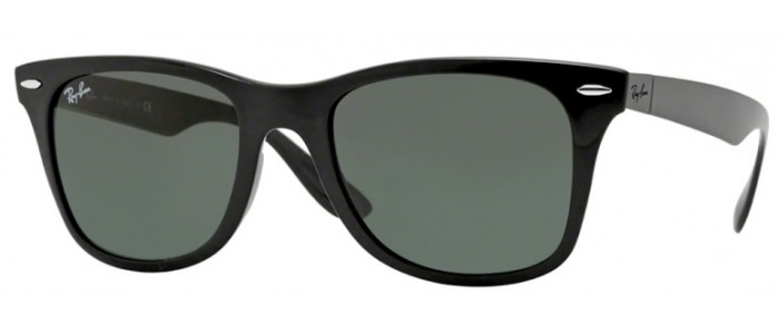 Ray-Ban RB4195 601/71 LiteForce Wayfarer