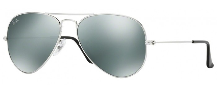 Ray-Ban RB3025 W3277 Aviator Large Metal
