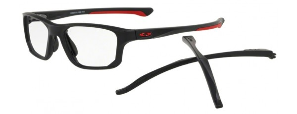 Oakley OX8136-04 Crosslink Fit