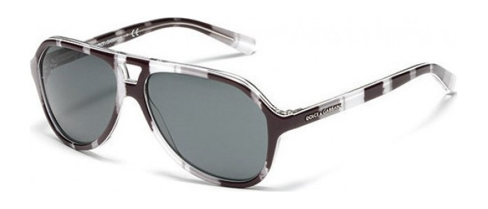 Dolce & Gabbana DG4201 2724/87 Stripes