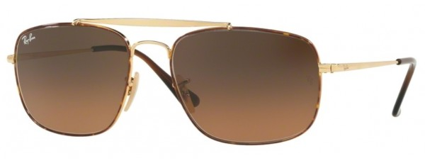 Ray-Ban RB3560 9104/43 Colonel