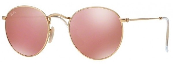 Ray-Ban RB3447 112/Z2 Round...