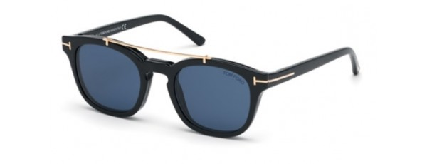 Tom Ford TF5532B 01V