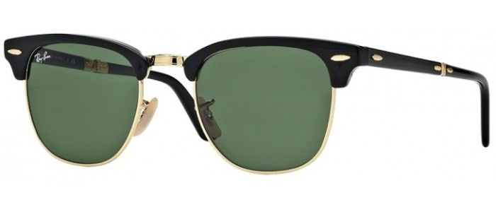 Ray-Ban RB2176 901 Clubmaster Folding