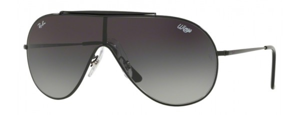 Ray-Ban RB3597 002/11 Wings