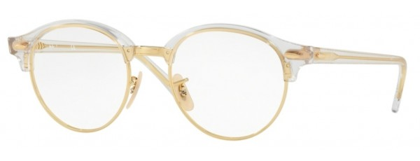 Ray-Ban RB4246V 5762 ClubRound
