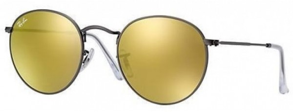Ray-Ban RB3447 029/93 Round...