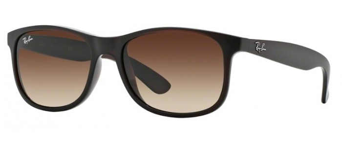 Ray-Ban RB4202 6073/13 Andy
