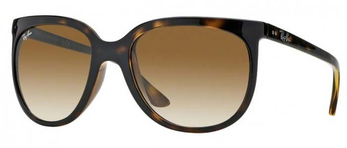 Ray-Ban RB4126 710/51 Cats 1000