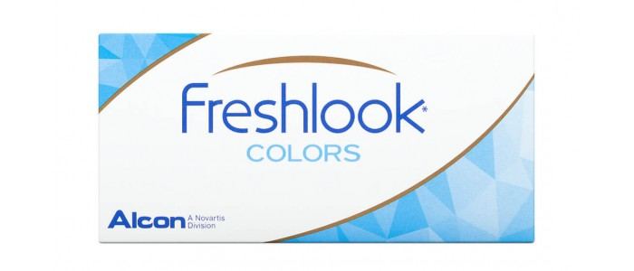 FreshLook Colors