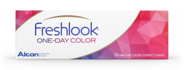 FreshLook Colors One Day