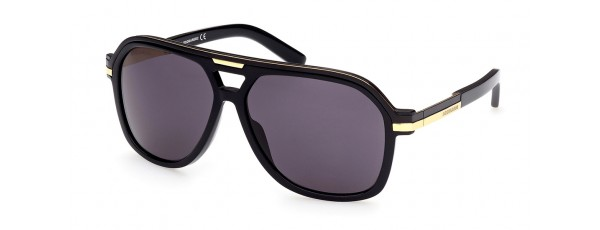 Dsquared2 DQ0350 01A CHAD